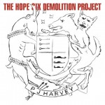 PJ Harvey, The Hope Six Demolition Project è l'album 2016: tracklist