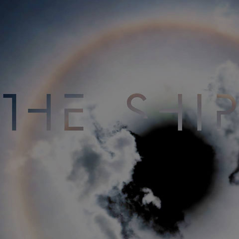 The-Ship-album-cover-Brian-Eno