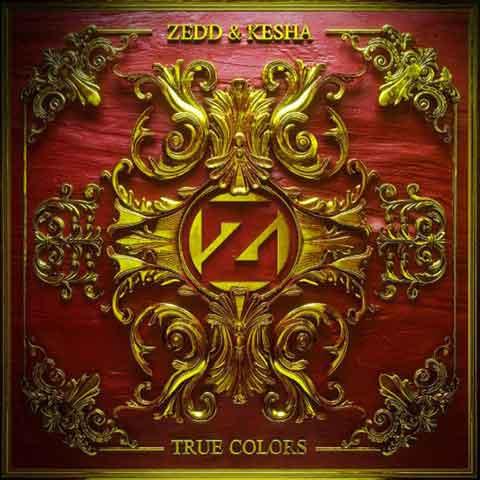 Zedd-Kesha-True-Colors-artwork
