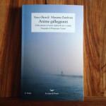 """Vasco Brondi e il libro """"Anime Galleggianti"""" scritto con Massimo Zamboni in uscita"""