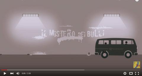 il-mistero-dei-bulli-video-elio-e-le-storie-tese