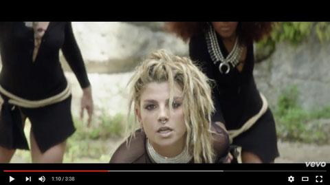 il-paradiso-non-esiste-official-video-emma