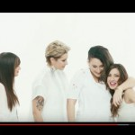 L'amore merita nuovo singolo di Simonetta Spiri, Greta Manuzi, Verdiana Zangaro e Roberta Pompa: testo e video