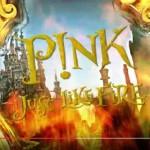 Pink torna con Just Like Fire per la colonna sonora di Alice attraverso lo specchio: testo, traduzione e audio + video ufficiale