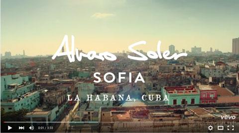 sofia-videoclip-alvaro-soler