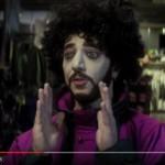 Max Gazzé – Ti Sembra Normale: video ufficiale e testo del nuovo singolo