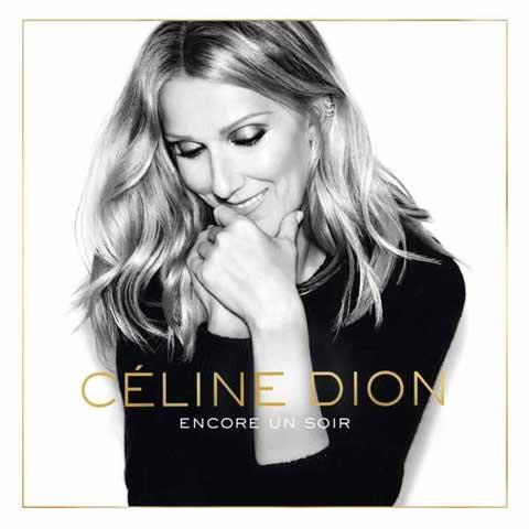 Céline-Dion-Encore-un-soir-cover