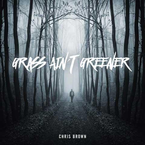 Chris-Brown-Grass-Aint-Greener