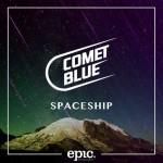 Comet Blue – Spaceship: testo, traduzione e video