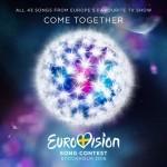 Eurovision Song Contest 2016 (album): tracklist e audio dei brani