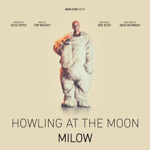 Milow-Howling-at-the-Moon-artwork