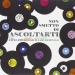 Non Smetto Di Ascoltarti nuovo album di Fabio Concato, Fabrizio Bosso e Julia Mazzariello: tracklist e audio
