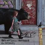 Red Hot Chili Peppers, The Getaway è l'album 2016: tracklist e copertina