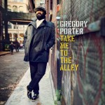 Gregory Porter, Take Me To The Alley nuovo album: tracklist + audio