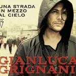 """Gianluca Grignani """"Una Strada In Mezzo Al Cielo"""" nuovo album per festeggiare 20 anni di carriera con i grandi successi riarrangiati"""
