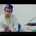 Fabio Rovazzi – Andiamo a comandare: testo e video del nuovo tormentone + remix
