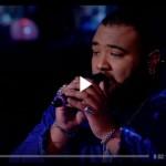 Sergio Sylvestre, Big Boy è il brano inedito ad Amici 15: testo, traduzione e video esibizione