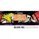Blink-182, California è l'album 2016: tracklist, copertina e data d'uscita