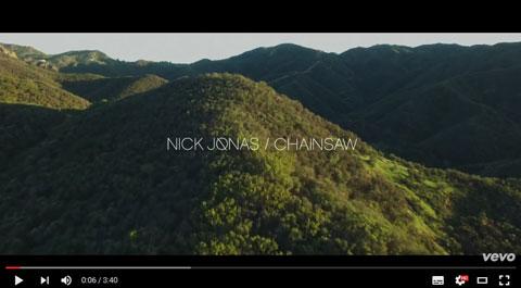 chainsaw-video-nick-jonas