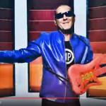 Luca Carboni – Happy è il nuovo singolo in radio dal 13 maggio: testo e audio + video ufficiale