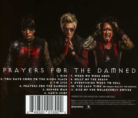lato-b-copertina-Prayers-For-The-Damned
