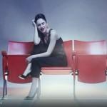 Lodovica Comello, Non cadiamo mai: testo e video del nuovo singolo