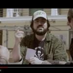 Piotta & Tonino Carotone – Vino tabacco & Venere: testo e video ufficiale