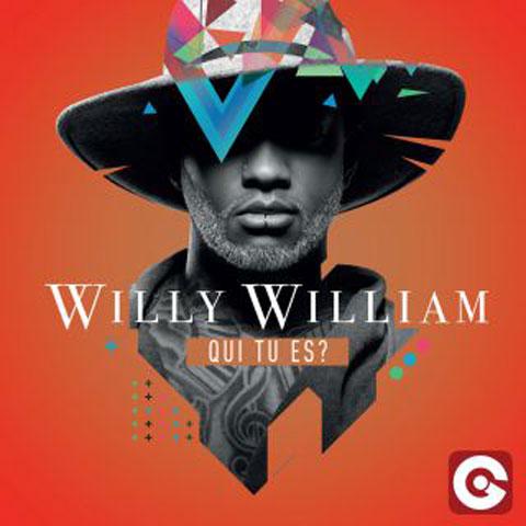 willy-william-Qui-Tu-Es-cover