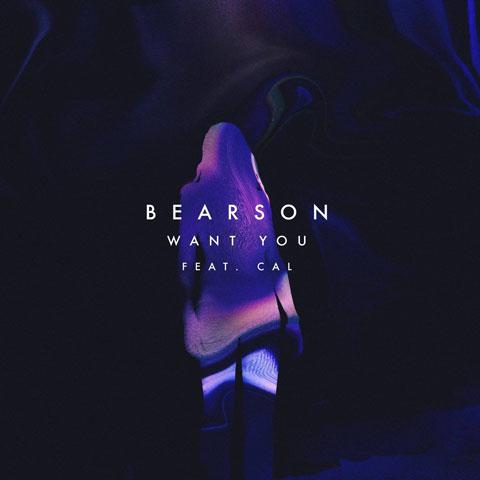 Bearson-Want-You-artwork