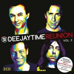 Deejay Time Reunion 2016 (Vol. 2): tracklist compilation (2 CD)