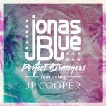 """Jonas Blue: ascolta """"Perfect Strangers"""" feat. JP. Cooper (testo e traduzione) + video"""