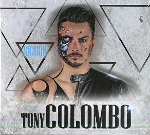 Sicuro-album-cover-Tony-Colombo