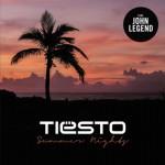 Tiësto, Summer Nights ft. John Legend: testo, traduzione e audio + video