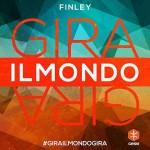 Finley, Il mondo (gira il mondo gira): testo e audio della cover di Jimmy Fontana incisa contro la fame globale