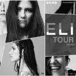 Elisa: i concerti del 2016 – date e biglietti del tour