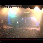 Eiffel 65: guarda il video live del nuovo singolo Panico