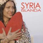 """Syria – """"Islanda"""" è il nuovo singolo in radio: testo e audio + video"""