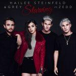 Hailee Steinfeld & Grey – Starving feat. Zedd: traduzione del testo e audio + video
