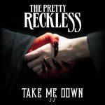 The Pretty Reckless: ascolta il nuovo singolo Take Me Down (testo e traduzione) + video