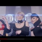 G Girls (Alexandra Stan, Inna, Antonia & Lori) – Call The Police: video, testo e traduzione