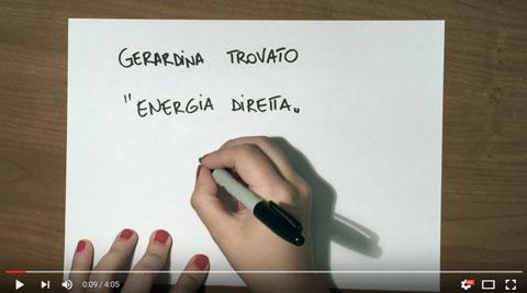 energia-diretta-lyric-video-gerardina-trovato