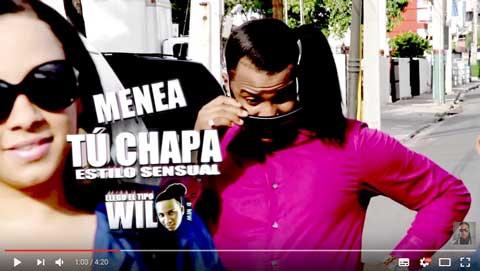 menea-tu-chapa-videoclip-wilo-d-new