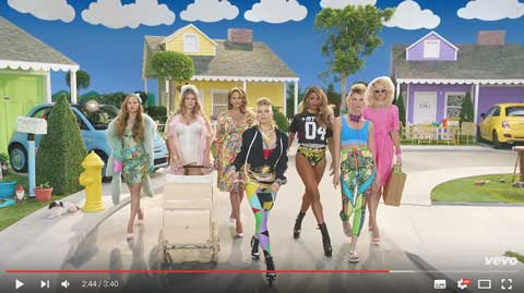 milf-money-videoclip-fergie