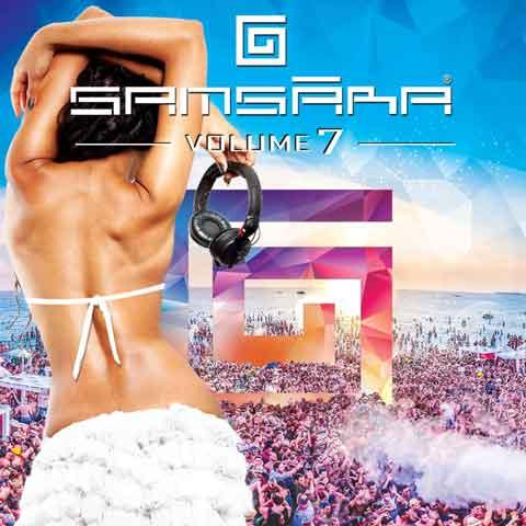 samsara-compilation-vol-7-cover