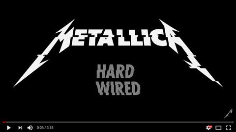 Hardwired-videoclip-metallica