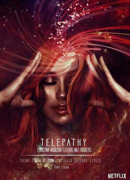 christina-aguilera-telepathy-cover