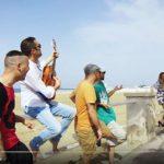 "DJ JAD feat. Pino Pepsee, Uchieman & El Vecio ""Questa Estate"": video e testo"