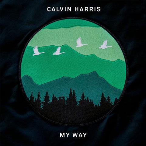 calvin_harris-my_way-cover