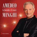 Amedeo Minghi – La bussola e il cuore nuovo album per celebrare i 50 anni di carriera: tracklist del triplo CD