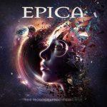 Epica, The Holographic Principle è l'album 2016 in uscita: tracklist e informazioni sulle versioni in commercio
